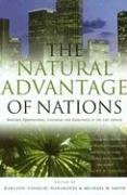 Natural Advantage Nations : Business Opportunities, Innovations and Governance in the 21st Century