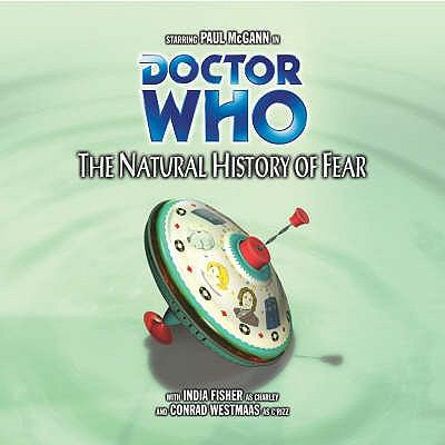 The Natural History of Fear 9781844350384