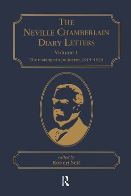 The Neville Chamberlain Diary Letters