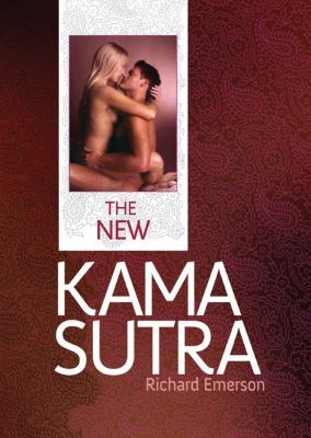 The New Kama Sutra 9781847327390