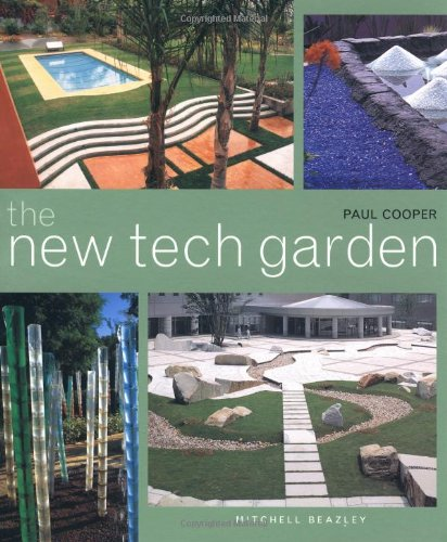 The New Tech Garden 9781845332914