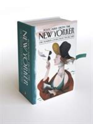 Postcards from the New Yorker: One Hundred Covers from Ten Decades 9781846144691