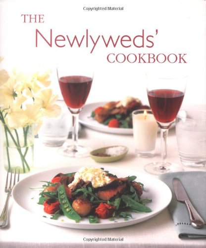 The Newlyweds' Cookbook 9781841729640