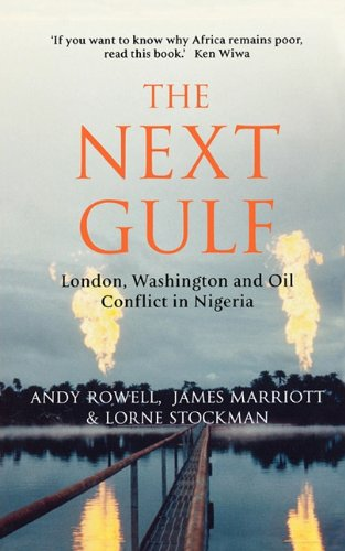 The Next Gulf 9781845292591