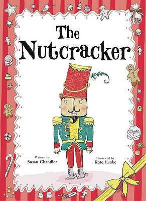 The Nutcracker 9781845392185