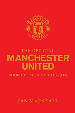 The Official Manchester United Top Ten Book 9781847379207