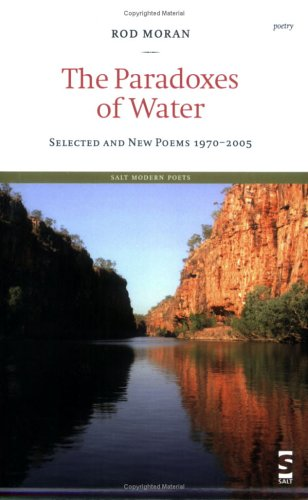 The Paradoxes of Water 9781844711086