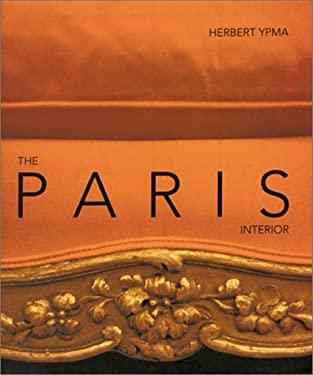 The Paris Interior 9781840911664