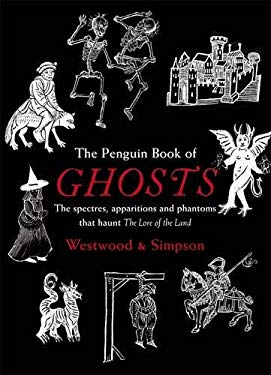 The Penguin Book of Ghosts 9781846141010