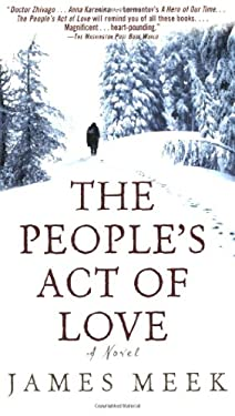The People's Act of Love 9781841958774