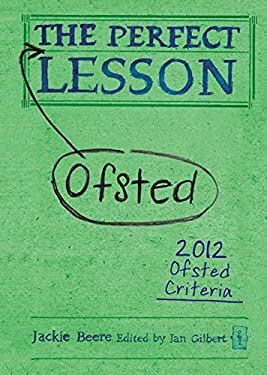 The Perfect (Ofsted) Lesson 9781845904609