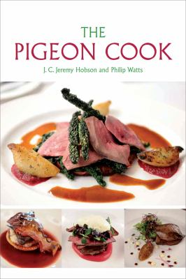 The Pigeon Cook 9781847972286