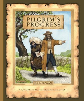 The Pilgrim's Progress 9781845501020