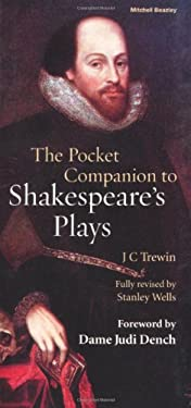 The Pocket Companion to Shakespeare's Plays 9781845331283