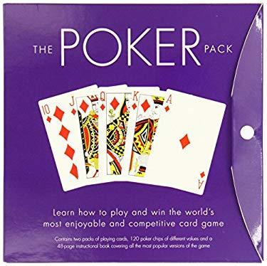 The Poker Pack 9781844427130