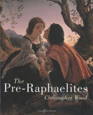 The Pre-Raphaelites 9781841881164