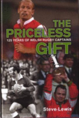 The Priceless Gift 9781840189544