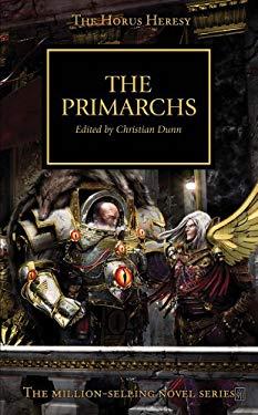 The Primarchs 9781849702089
