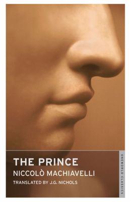 The Prince 9781847491114