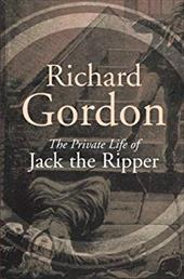 The Private Life of Jack the Ripper: 8.95 7472732