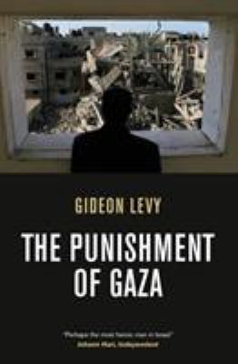 The Punishment of Gaza 9781844676019