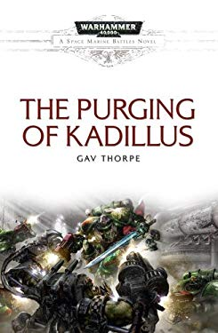 The Purging of Kadillus 9781844168972