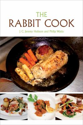 The Rabbit Cook 9781847972293