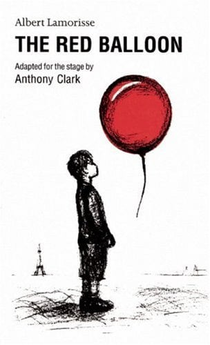 The Red Balloon 9781840020793