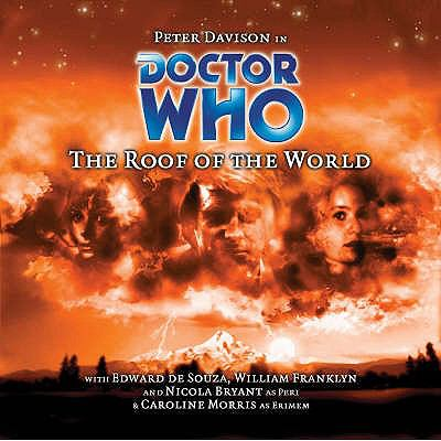 The Roof of the World 9781844350971