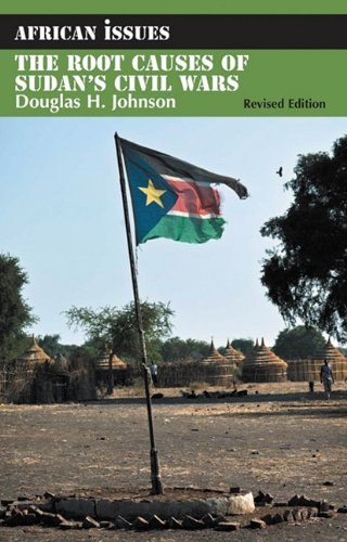 The Root Causes of Sudan's Civil Wars: Peace or Truce 9781847010292