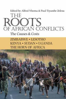 The Roots of African Conflicts: The Causes and Costs 9781847013002
