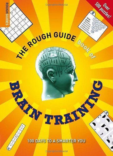 The Rough Guide Book of Brain Training 9781848365186