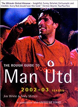 The Rough Guide Manchester United 2 9781843530077