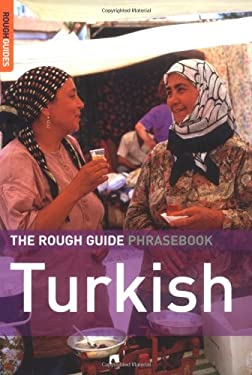 The Rough Guide Turkish Phrasebook 9781843536475