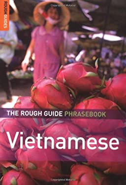 The Rough Guide Vietnamese Phrasebook 9781843536413