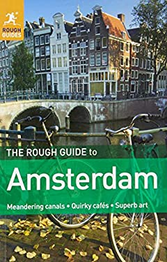 The Rough Guide to Amsterdam 9781848365155