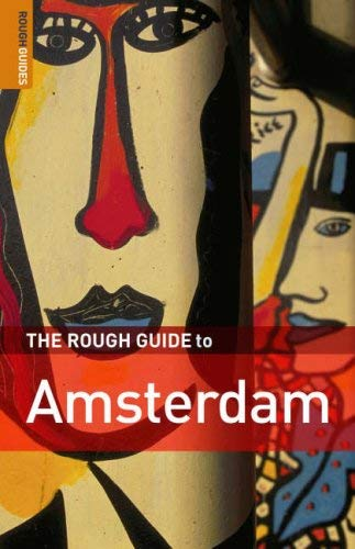 The Rough Guide to Amsterdam 9781843538097