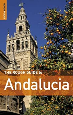 The Rough Guide to Andalucia 9781843535874