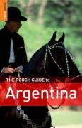 The Rough Guide to Argentina 9781843538448