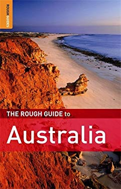 The Rough Guide to Australia 9781848360730