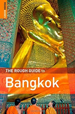 The Rough Guide to Bangkok 9781843537809