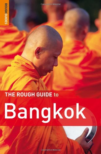 The Rough Guide to Bangkok 9781848362611