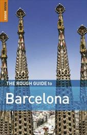 The Rough Guide to Barcelona 7482971