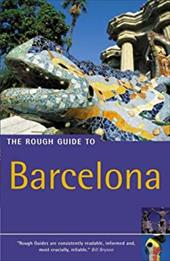 The Rough Guide to Barcelona 7482629
