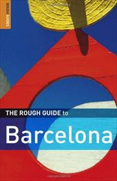 The Rough Guide to Barcelona 7529326