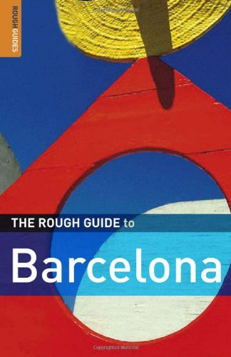 The Rough Guide to Barcelona 9781848360204
