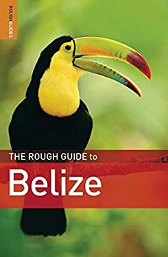 The Rough Guide to Belize 9781848365124