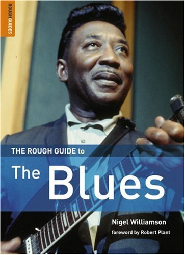 The Rough Guide to Blues 9781843535195