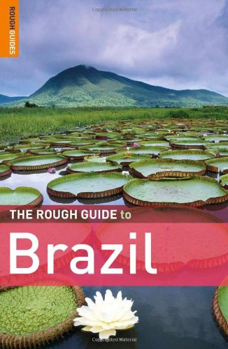 The Rough Guide to Brazil 9781848361898