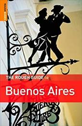 The Rough Guide to Buenos Aires 7483152
